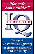 IQ Certification